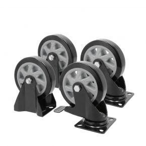 Kit de roues pour Servante d'atelier (79609)