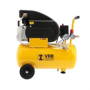 Compresseur 8 LC 24-1.5 VRB 8 bar 1.5 ch/1.1 kW 125 l/min 24 L
