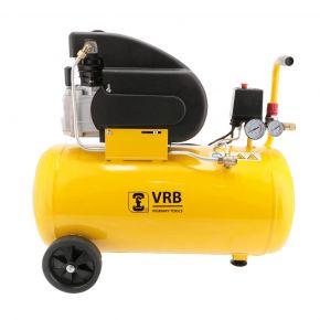 Compresseur 8LC50-2.0 VRB 8 bar 1.5 ch/1.1 kW 138 l/min 50 L
