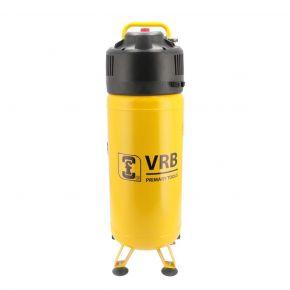Compresseur Vertical 8LCV50-2.0 VRB 10 bar 2 cv 166 l/min 50 L