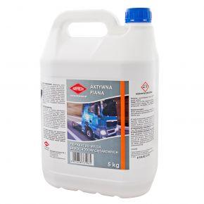 Produit de nettoyage pour camions 5kg