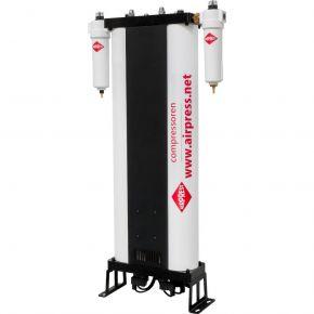 Sécheurs d'air par adsorption ADS 24 400 l/min 16 bar 230V/ 50Hz/ 1Ph 3/8