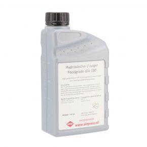 Huile de qualité alimentaire pour Compresseur à piston 1 L