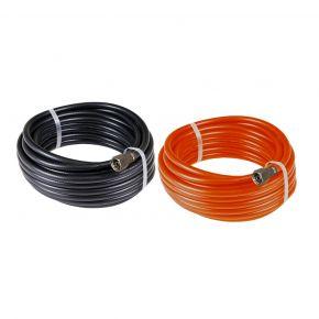 Kit de 2 tuyaux 5 m pour pulvérisateur de peinture 45202