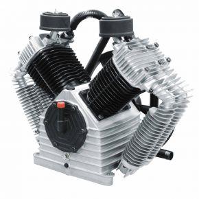 Pompe pour Compresseur K100 VG550  -- 2148 l/min 20 cv 11 bar 1000 tr/min