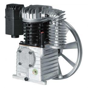 Pompe pour Compresseur K17/C VA320 -- 400 l/min 3 cv 10 bar 1250 tr/min