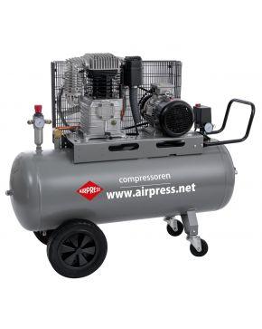 Airpress compressor HK700-150 Pro 11 bar 5,5 hp 621 l/min 150 l