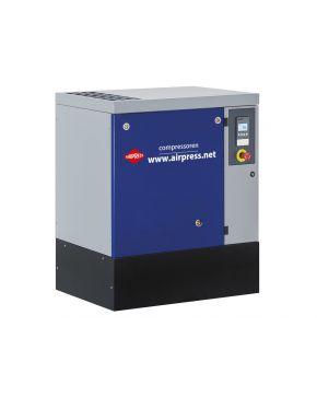 Compresseur à vis APS 40 10 bar 40 cv 3906 l/min