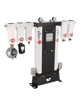 Ensemble de sécheur et d'absorption d'air ISO OFAG2 470 l/min Class Zero
