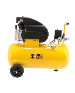 Compresseur 8LC50-2.0 VRB 8 bar 2 cv 200 l/min 50 l