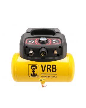Compresseur 8LC6-1.5 VRB 8 bar 2.0 cv 180 l/min 6 l