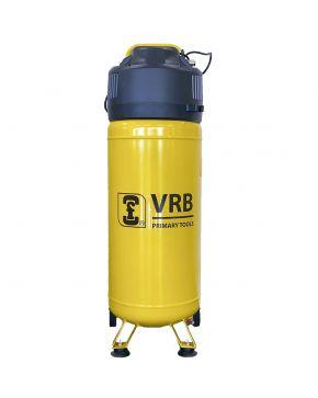 Compresseur 8LCV50-2.0 VRB 10 bar 2 cv 220 l/min 50 l