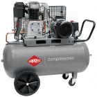 Compresseur HK 625-90 Pro 10 bar 4 cv/2.9 kW 380 l/min 90 L