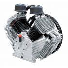 Pompe pour Compresseur K60 VG550  -- 1745 l/min 15 cv 11 bar 1200 tr/min