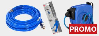 Les accessoires de compresseur en promo