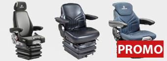 Les chaises Grammer en promo