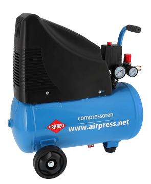 Compresseur HLO 215-25
