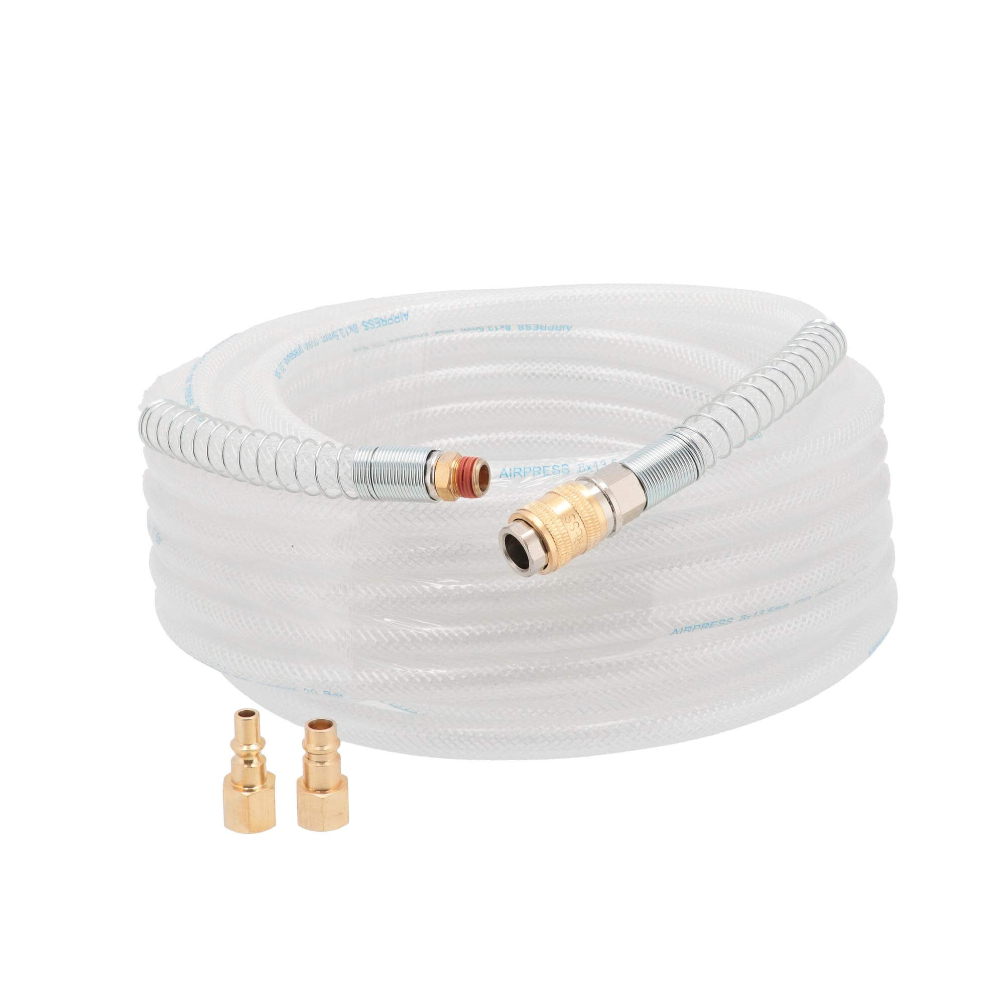 Tuyau d'air comprimé 15 m 8 mm PVC