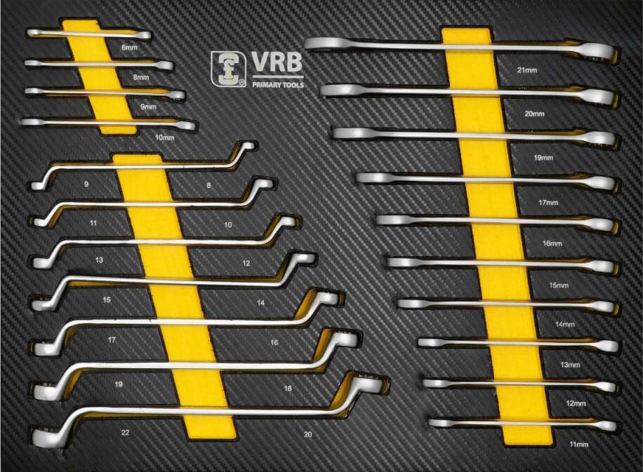 Module 3 Servante d'atelier VRB