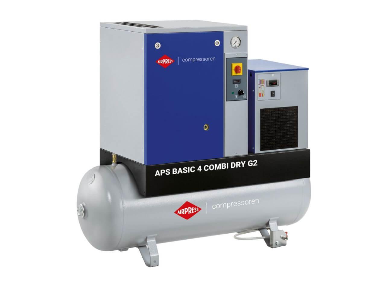 APS 4 combi dry