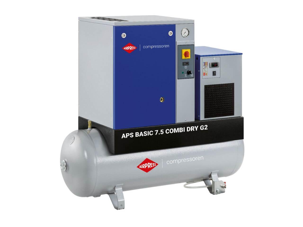 APS 7.5 combi dry